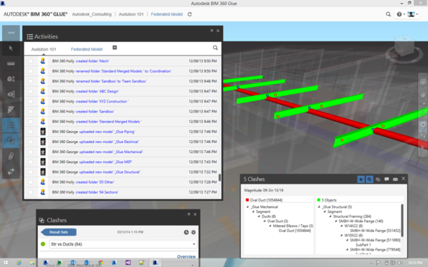 Bim 360 Dashboards And Reporting The 360 View