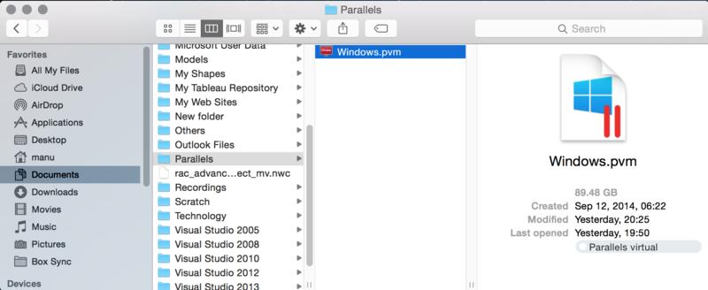 Parallels-pvm-backup
